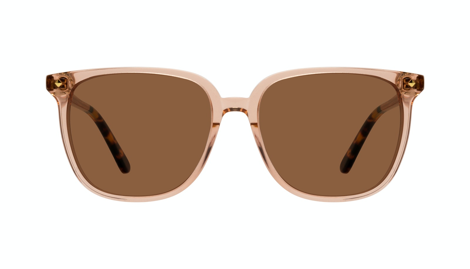 Affordable Fashion Glasses Sunglasses Women Gia Peach