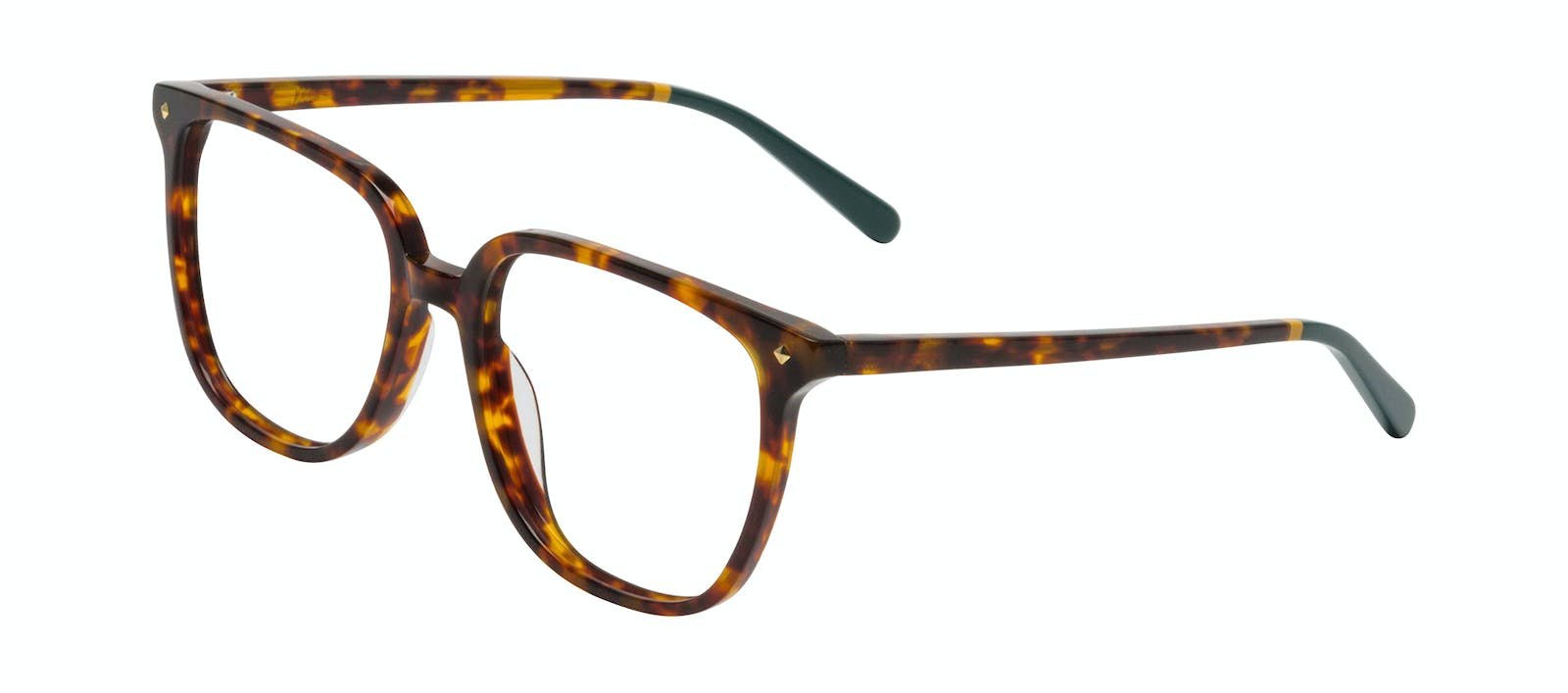 Women\'s Eyeglasses - Gia in Tortoise | BonLook