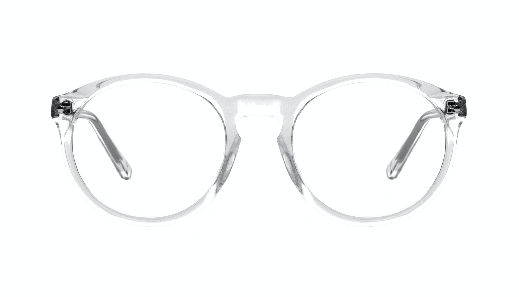 Affordable Fashion Glasses Round Eyeglasses Women Glow Diamond