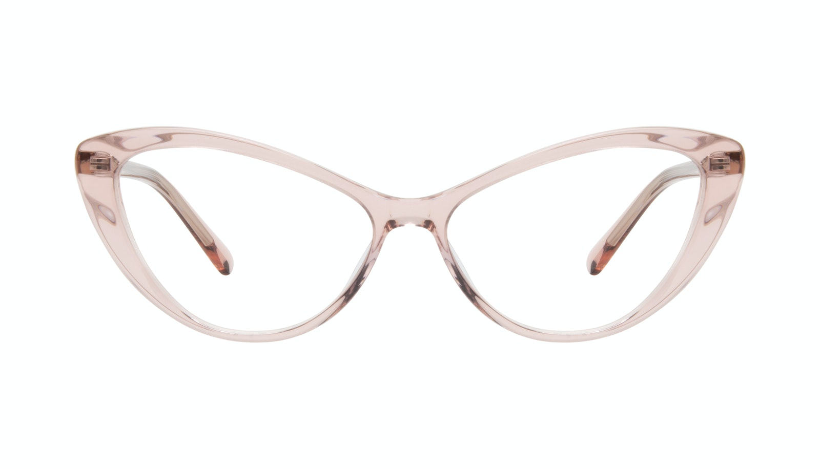 Affordable Fashion Glasses Cat Eye Eyeglasses Women Gossamer Pink