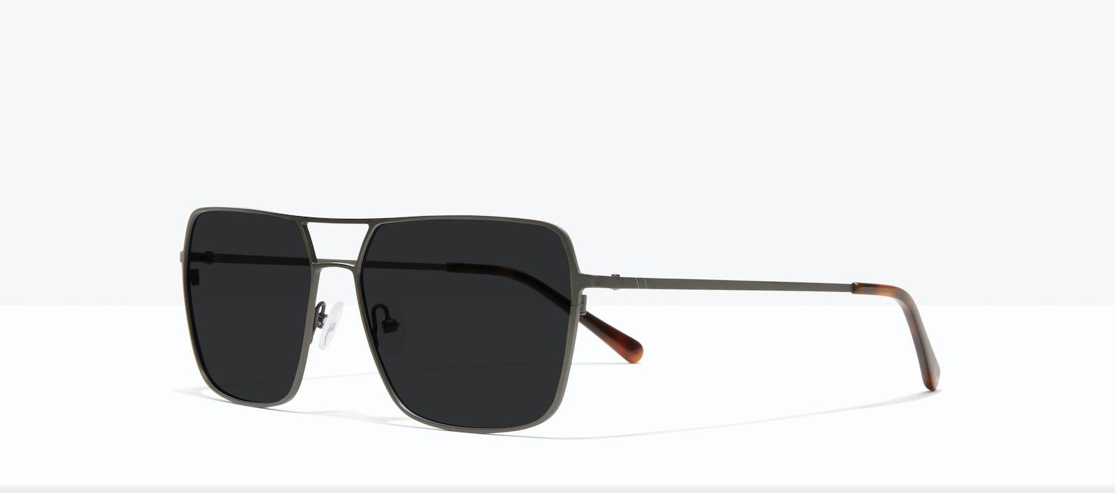 Affordable Fashion Glasses Aviator Sunglasses Men Grade Carbon Tilt