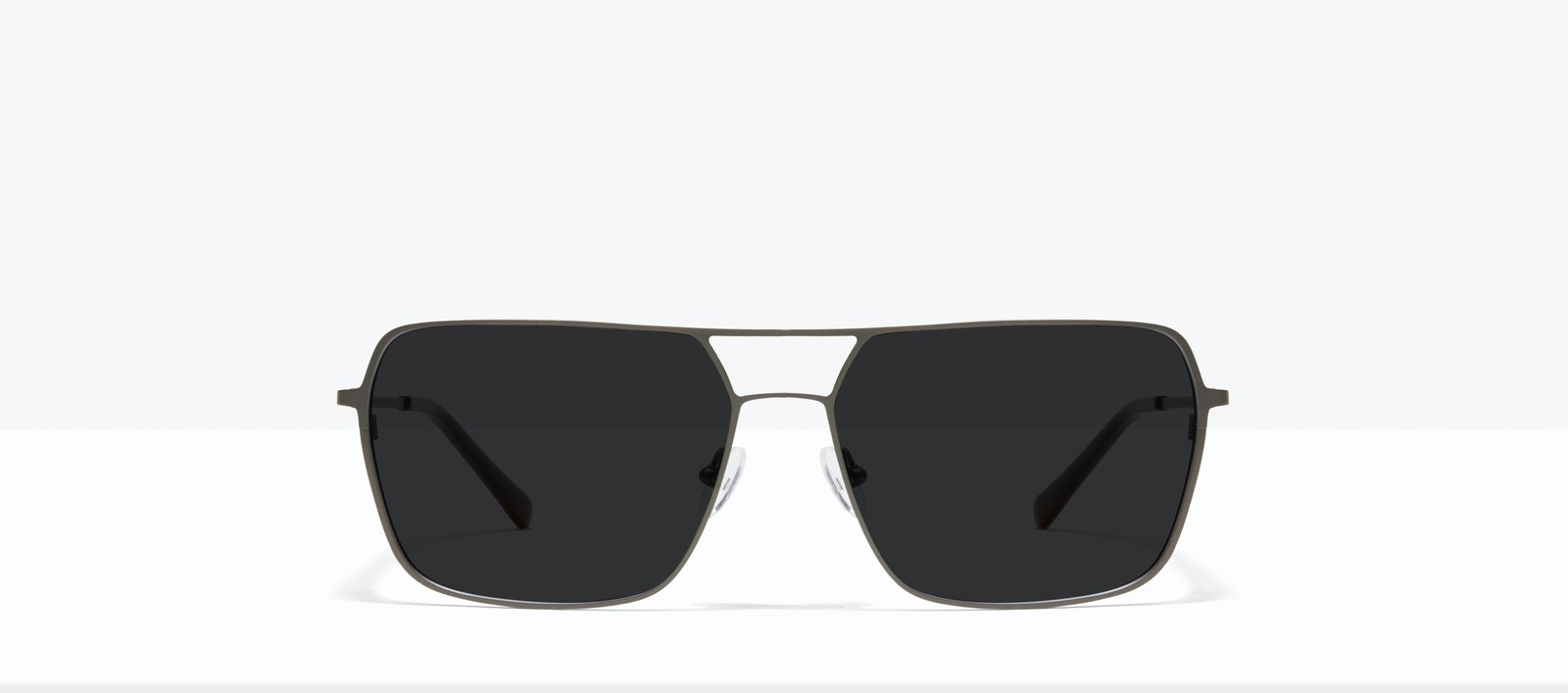 Affordable Fashion Glasses Aviator Sunglasses Men Grade Carbon Front