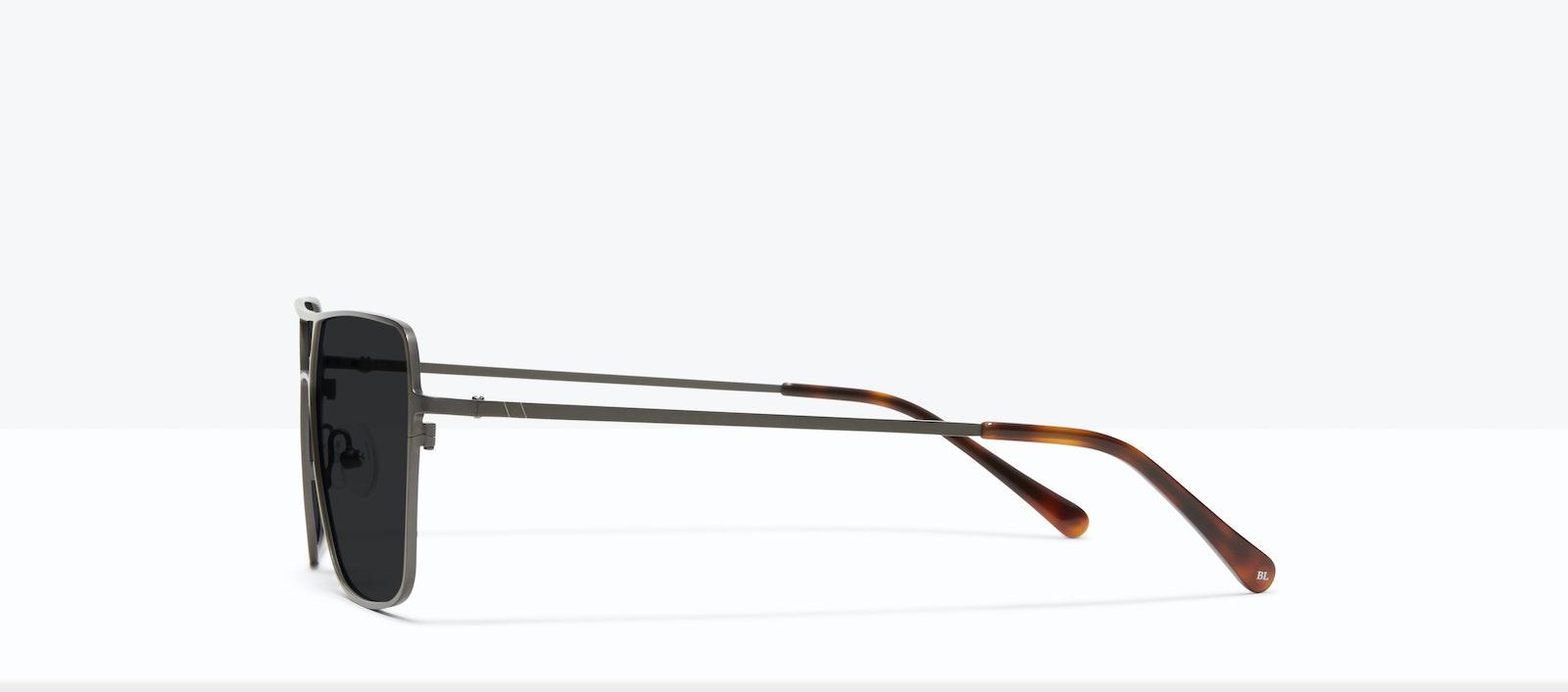 Affordable Fashion Glasses Aviator Sunglasses Men Grade Carbon Side