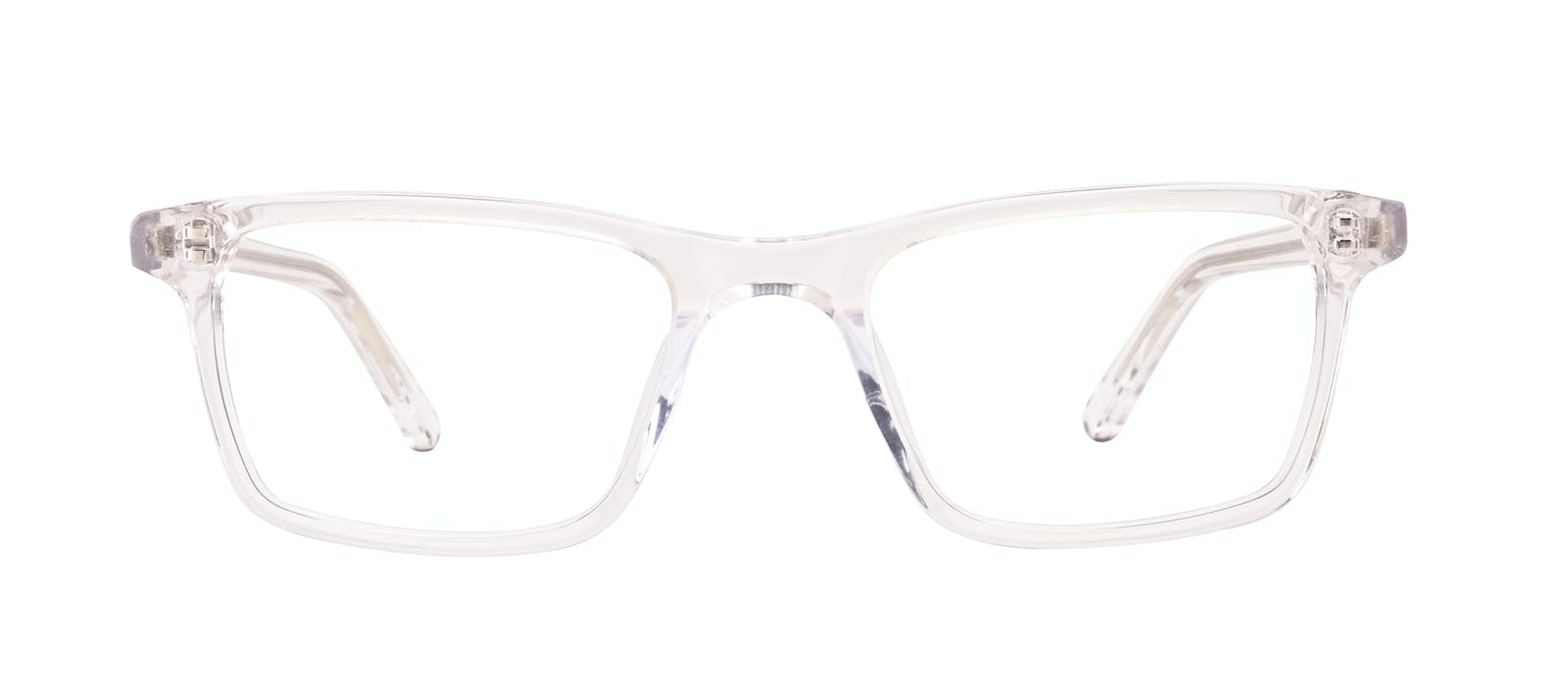 08ee1565c12 Affordable Fashion Glasses Rectangle Eyeglasses Men Henri SML Clear Front