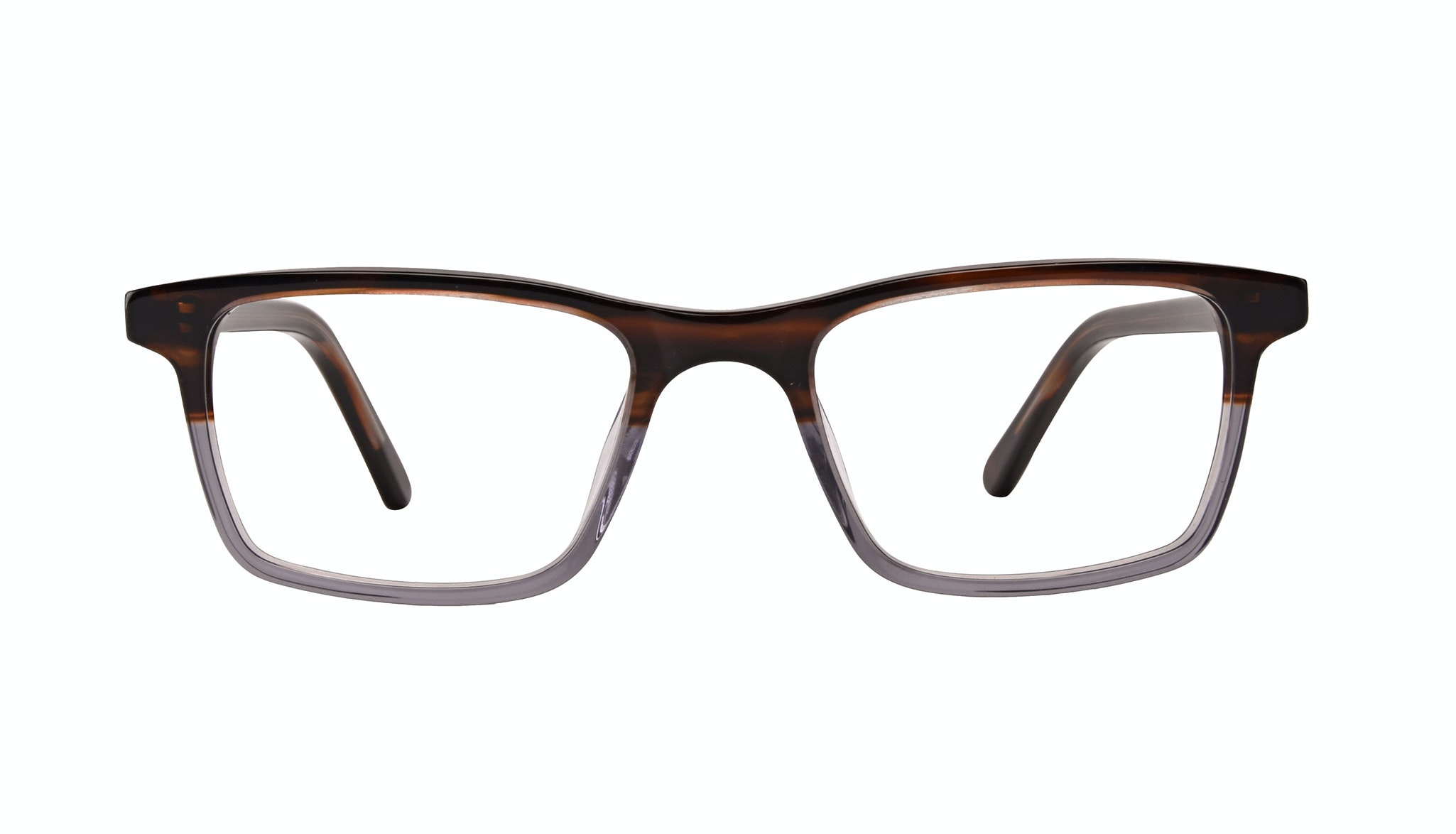 Affordable Fashion Glasses Rectangle Eyeglasses Men Henri SML Storm