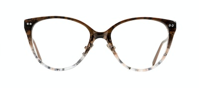 Affordable Fashion Glasses Cat Eye Eyeglasses Women Hope Mood Dust Front