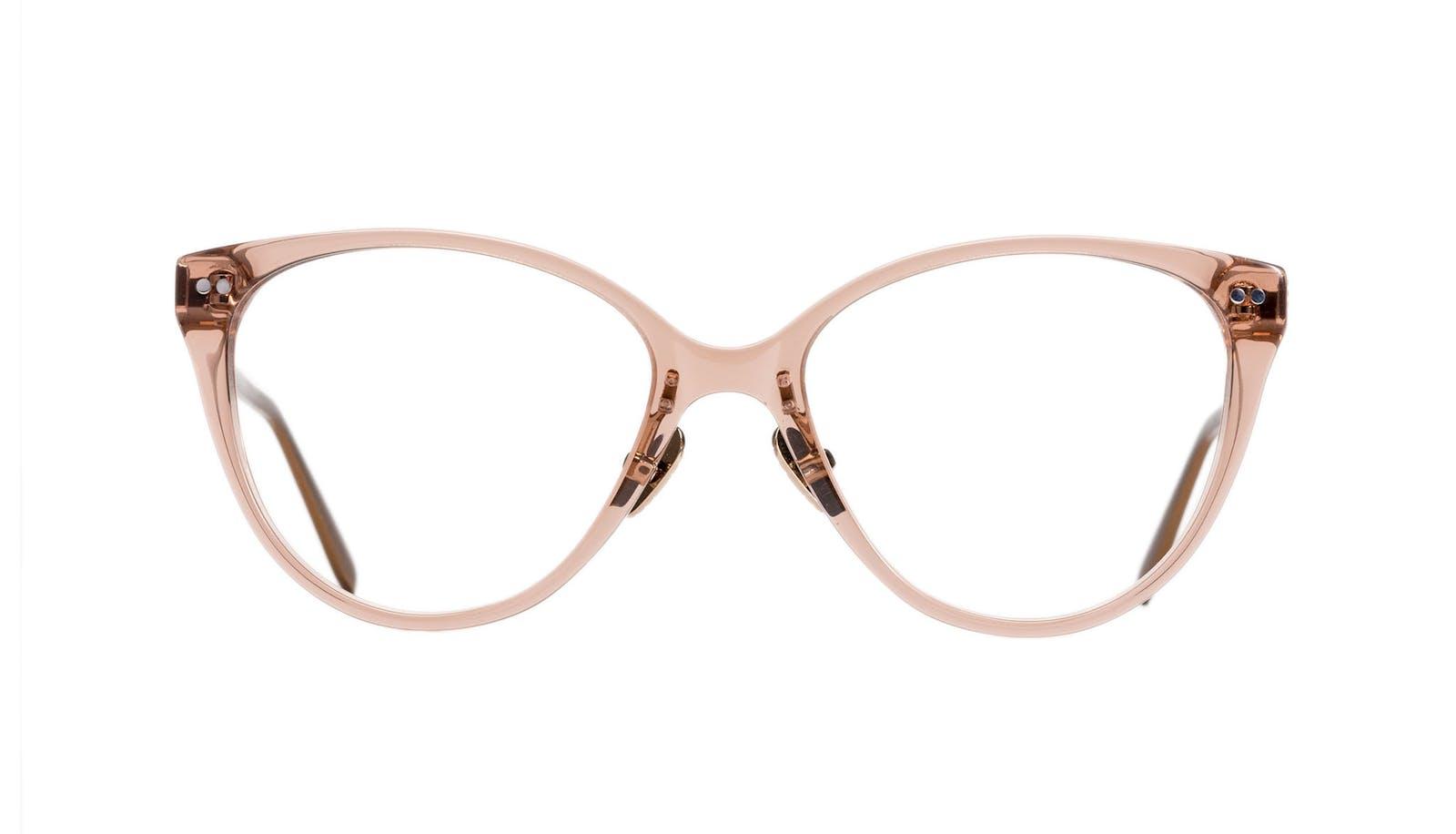 3b4dacde91fd Affordable Fashion Glasses Cat Eye Eyeglasses Women Hope Rose