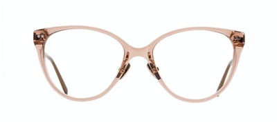Affordable Fashion Glasses Cat Eye Eyeglasses Women Hope Rose Front