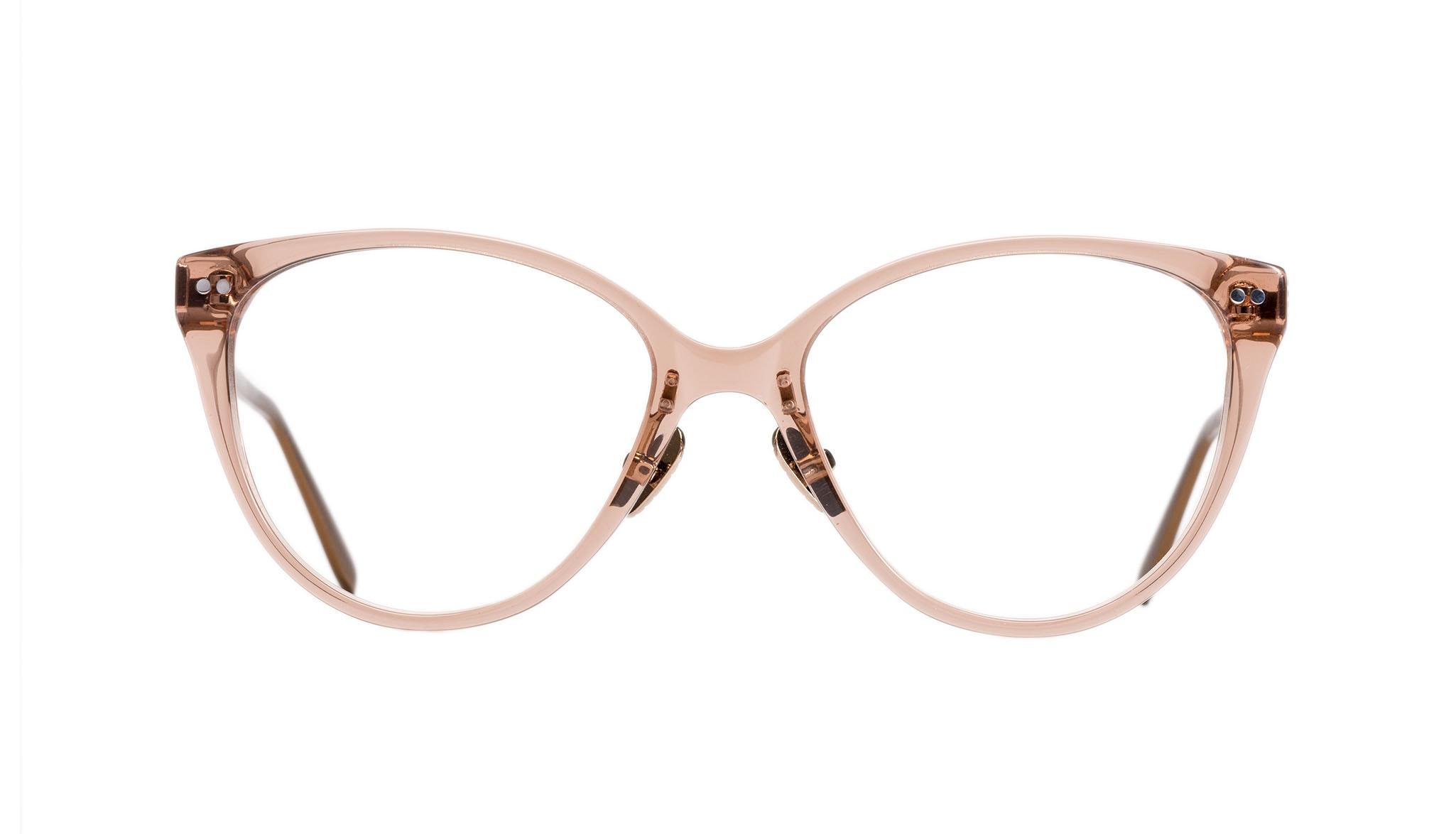 Affordable Fashion Glasses Cat Eye Eyeglasses Women Hope Rose