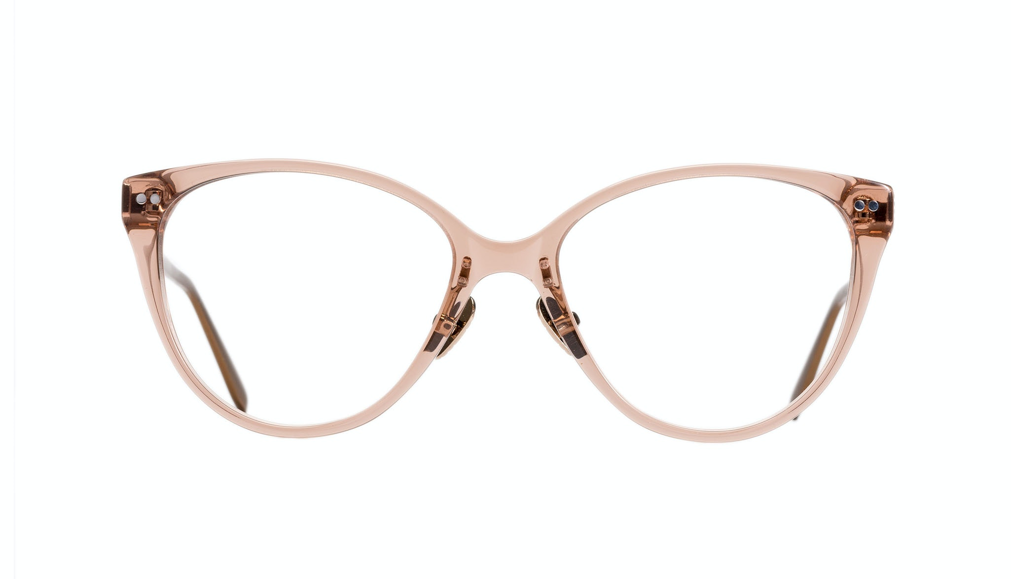 Affordable Fashion Glasses Cat Eye Eyeglasses Women Hope Rose
