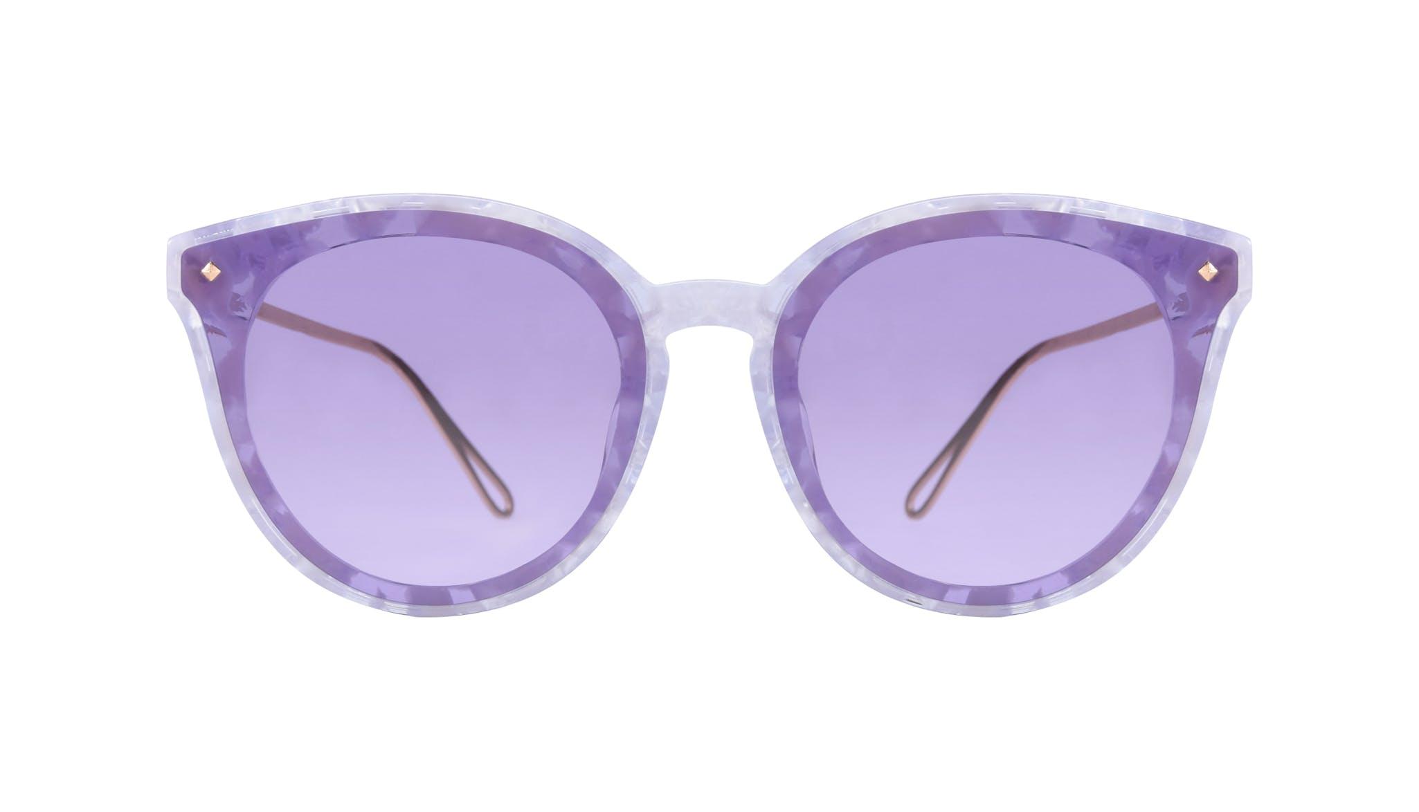 Affordable Fashion Glasses Cat Eye Sunglasses Women Icone Moonlight