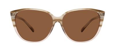 Lunettes tendance Oeil de chat Lunettes de soleil Femmes Icone Rosewood Face
