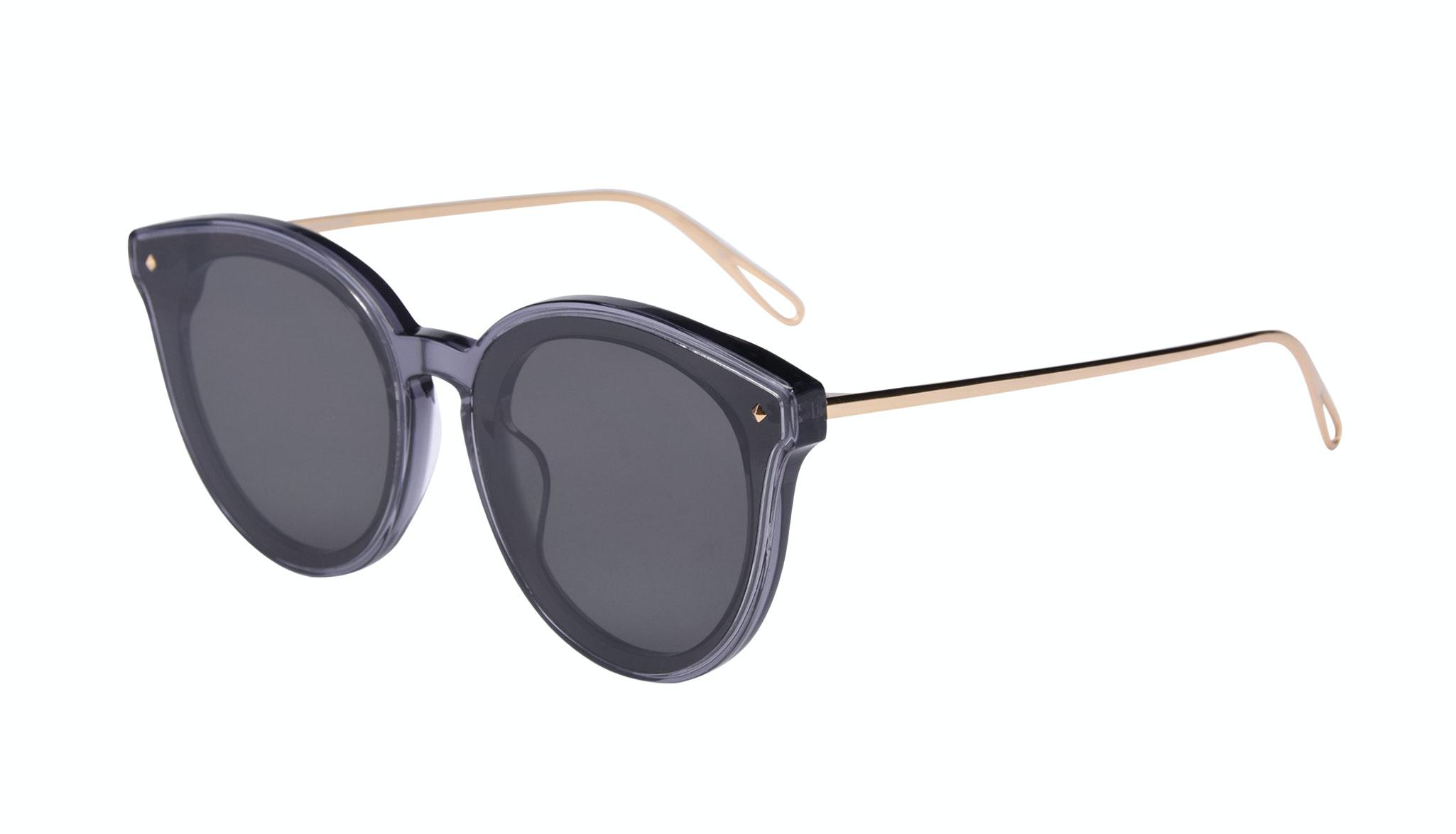 Affordable Fashion Glasses Cat Eye Sunglasses Women Icone Shadow Tilt