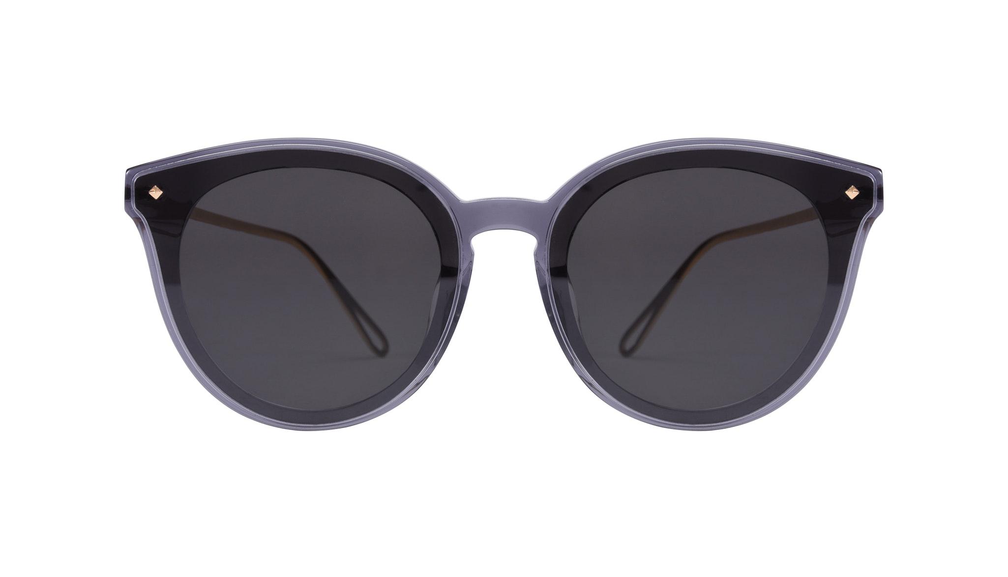 Affordable Fashion Glasses Cat Eye Sunglasses Women Icone Shadow