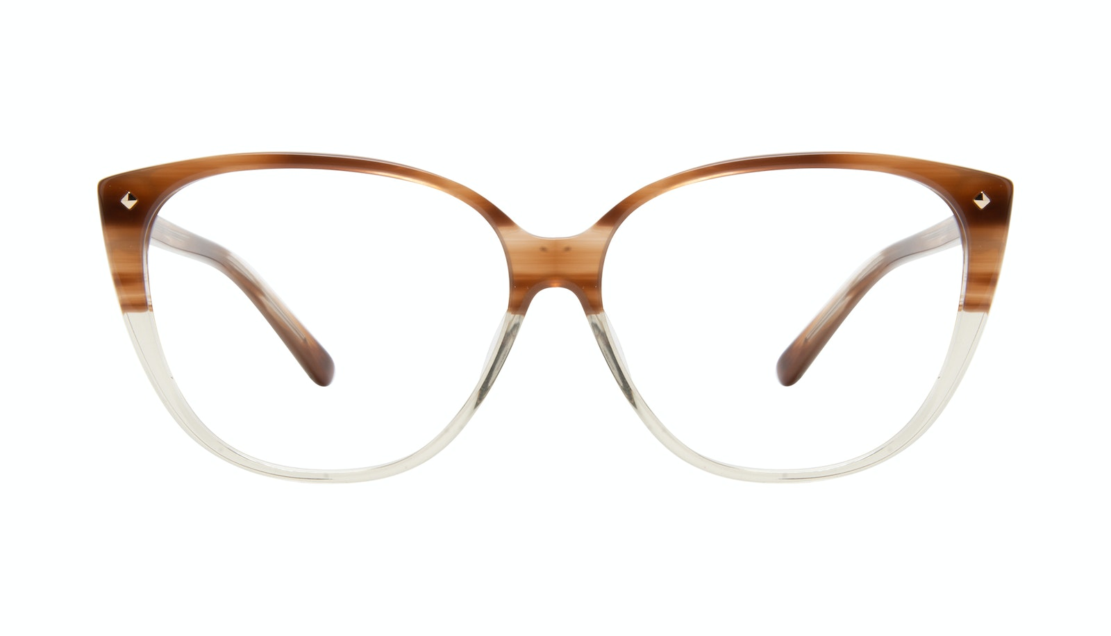 Affordable Fashion Glasses Cat Eye Eyeglasses Women Icone Tan