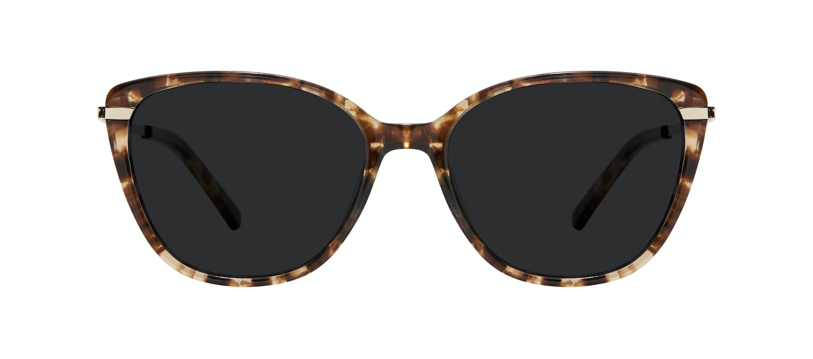 Affordable Fashion Glasses Rectangle Square Sunglasses Women Illusion M Leopard Front