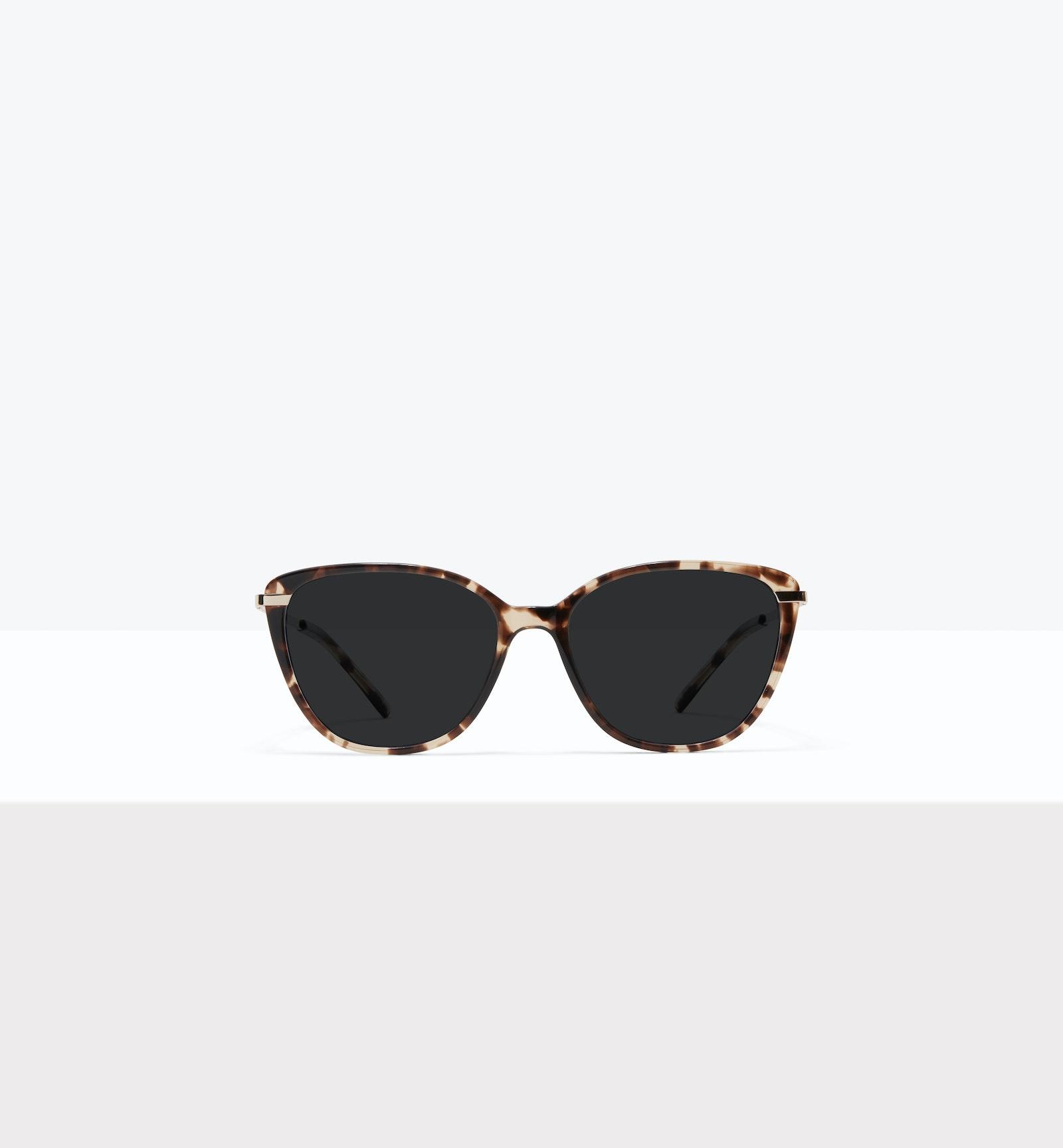 Affordable Fashion Glasses Rectangle Square Sunglasses Women Illusion L Leopard