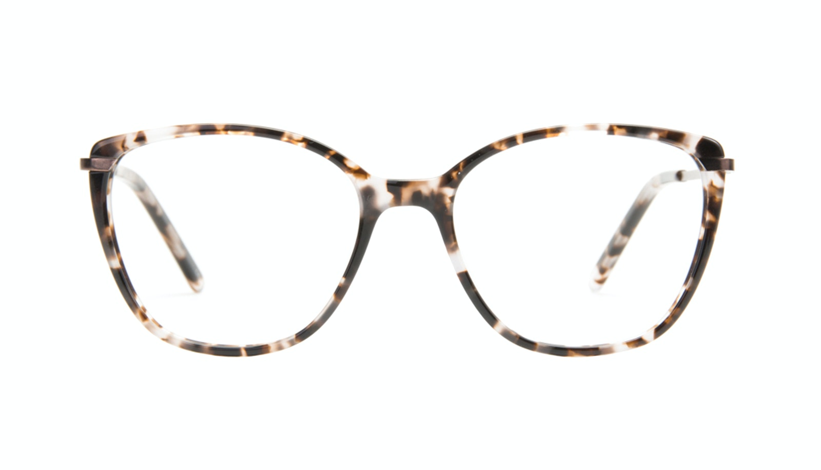 Affordable Fashion Glasses Cat Eye Rectangle Square Eyeglasses Women Illusion Sand