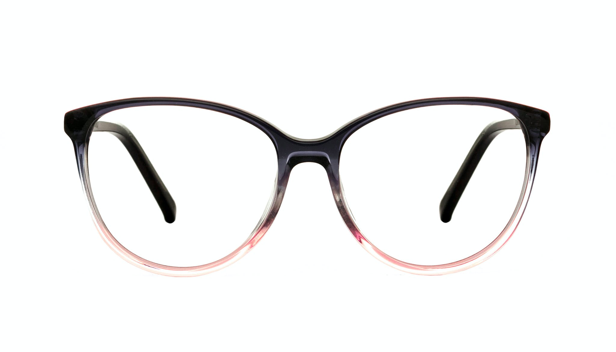 Affordable Fashion Glasses Round Eyeglasses Women Imagine Pink Dust
