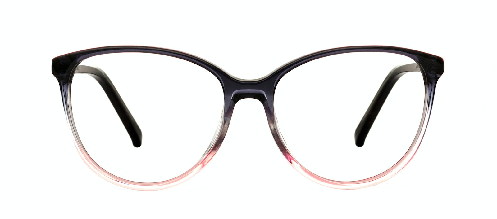 b68a5c408888 Affordable Fashion Glasses Round Eyeglasses Women Imagine Pink Dust Front