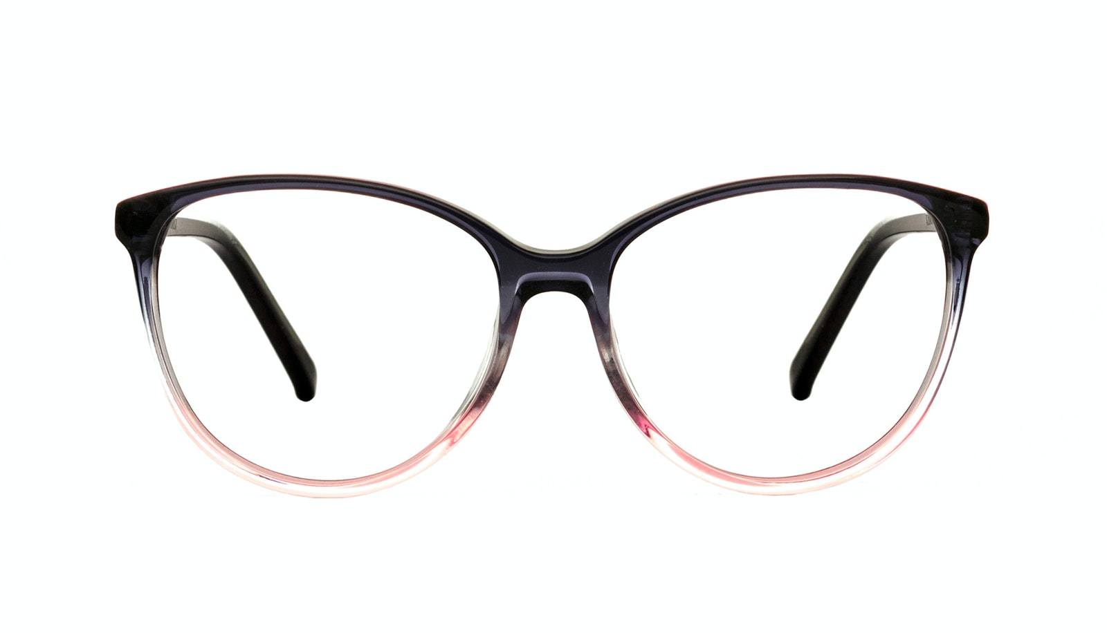 Affordable Fashion Glasses Cat Eye Eyeglasses Women Imagine Pink Dust