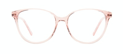 Affordable Fashion Glasses Cat Eye Eyeglasses Women Imagine II Rose Marble Front