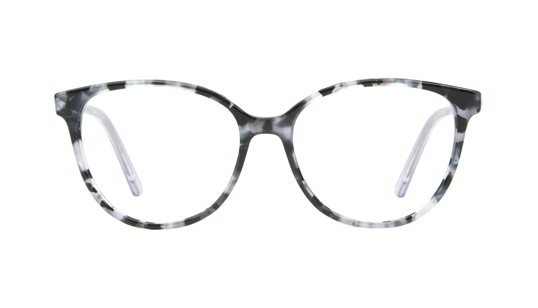 Affordable Fashion Glasses Cat Eye Eyeglasses Women Imagine II silver flake