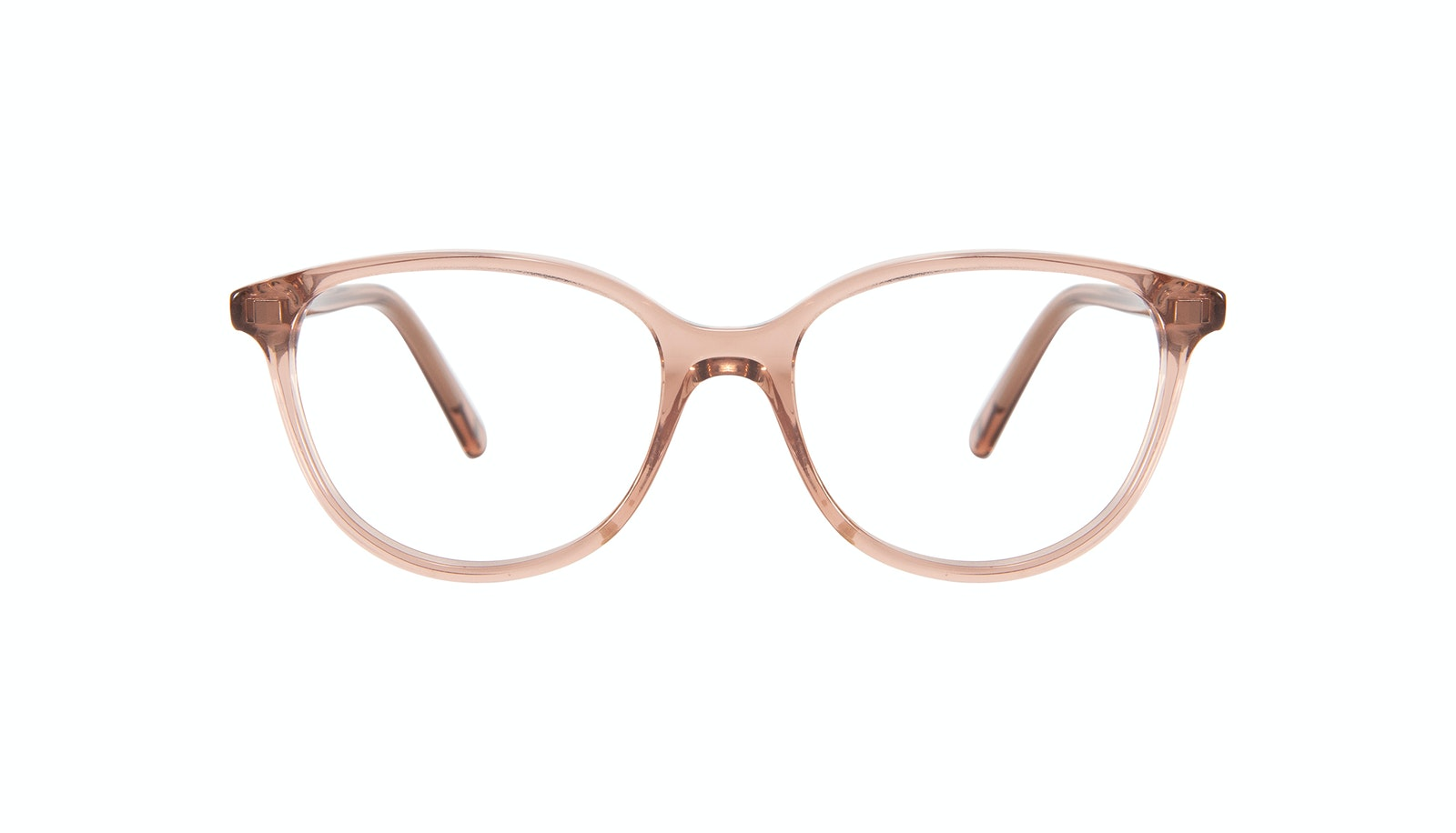 Affordable Fashion Glasses Cat Eye Eyeglasses Kids Imagine Junior Rose