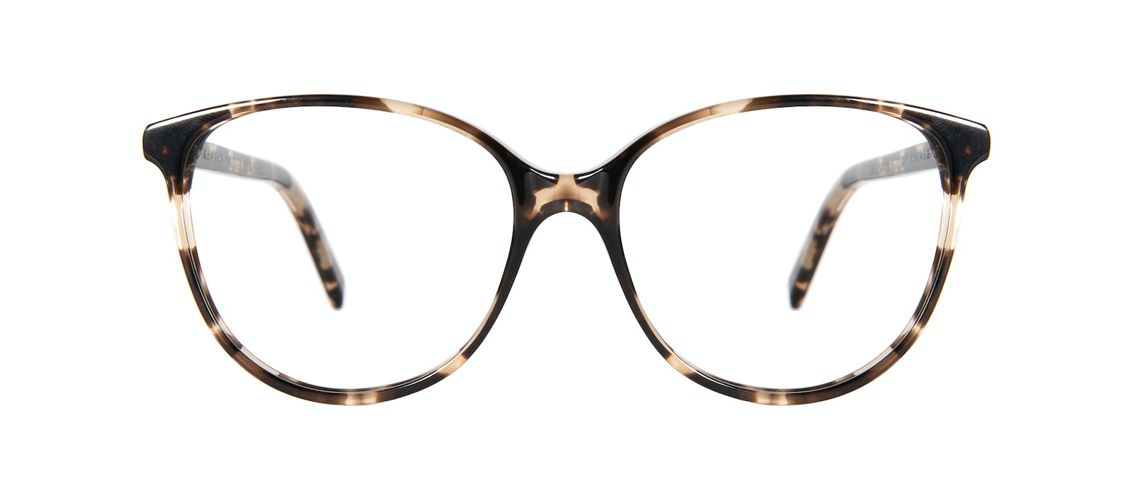 Affordable Fashion Glasses Cat Eye Eyeglasses Women Imagine XS Leopard Front
