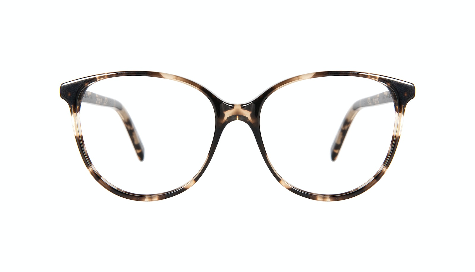 Affordable Fashion Glasses Round Eyeglasses Women Imagine Petite Leopard