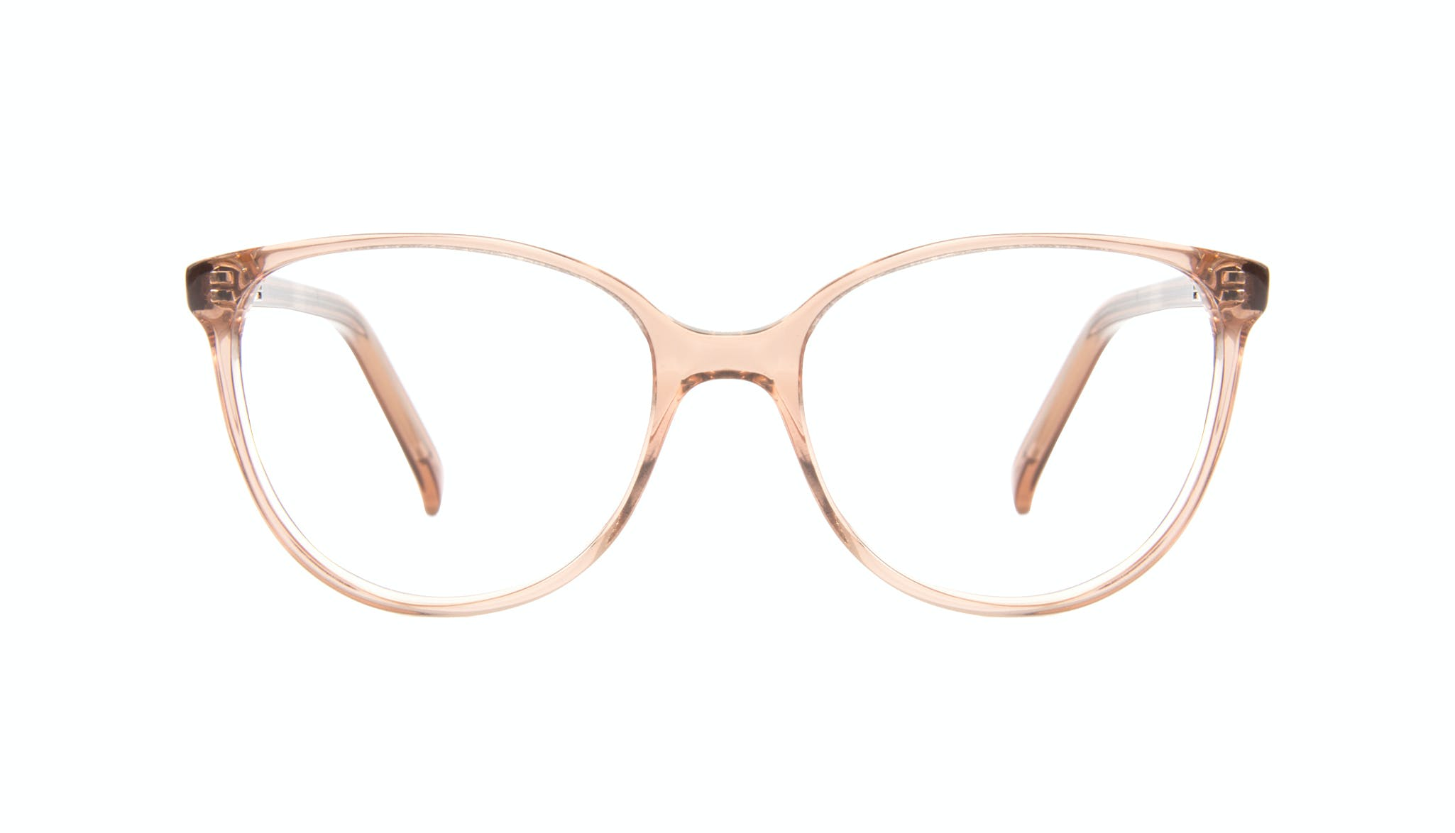 Affordable Fashion Glasses Cat Eye Eyeglasses Women Imagine Petite Rose