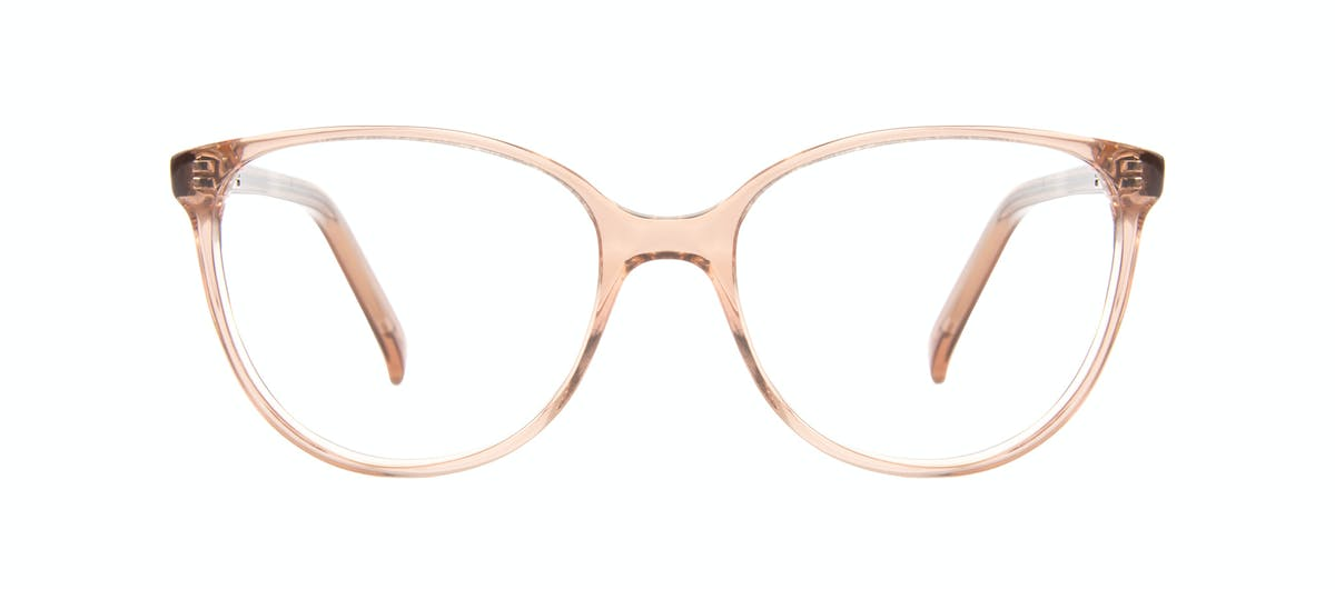 Women\'s Eyeglasses - Imagine Petite in Rose | BonLook