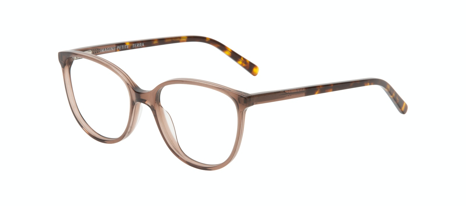 f4450bd7850a Affordable Fashion Glasses Round Eyeglasses Women Imagine Petite Terra Tilt