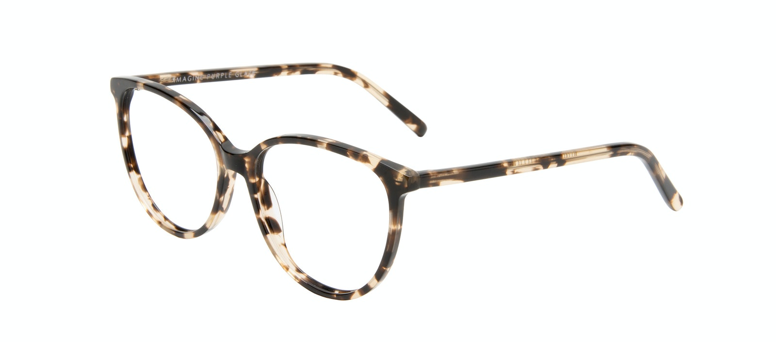 Affordable Fashion Glasses Cat Eye Eyeglasses Women Imagine Leopard Tilt