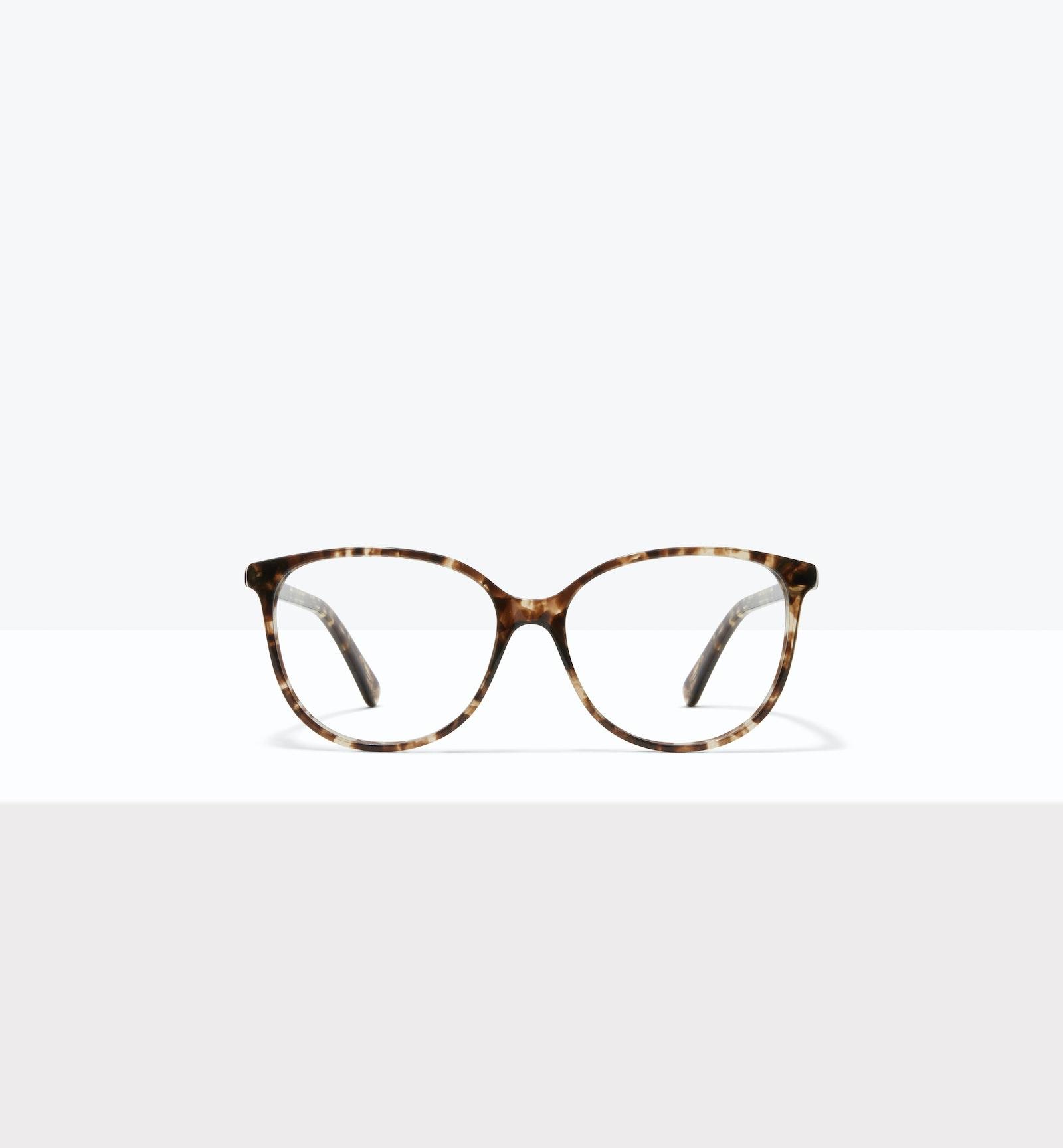 Affordable Fashion Glasses Cat Eye Eyeglasses Women Imagine XL Leopard