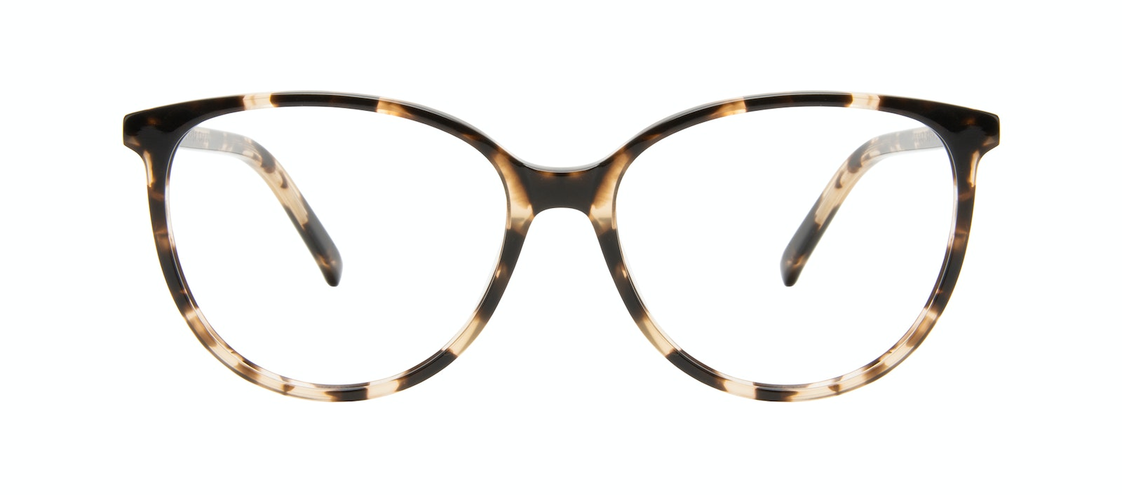 Affordable Fashion Glasses Cat Eye Eyeglasses Women Imagine Leopard Front