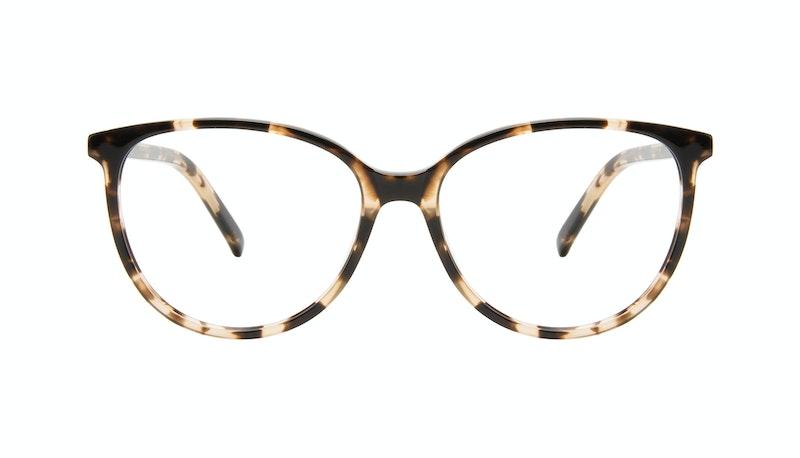 f956ecf9f74 Affordable Fashion Glasses Round Eyeglasses Women Imagine Purple Glaze