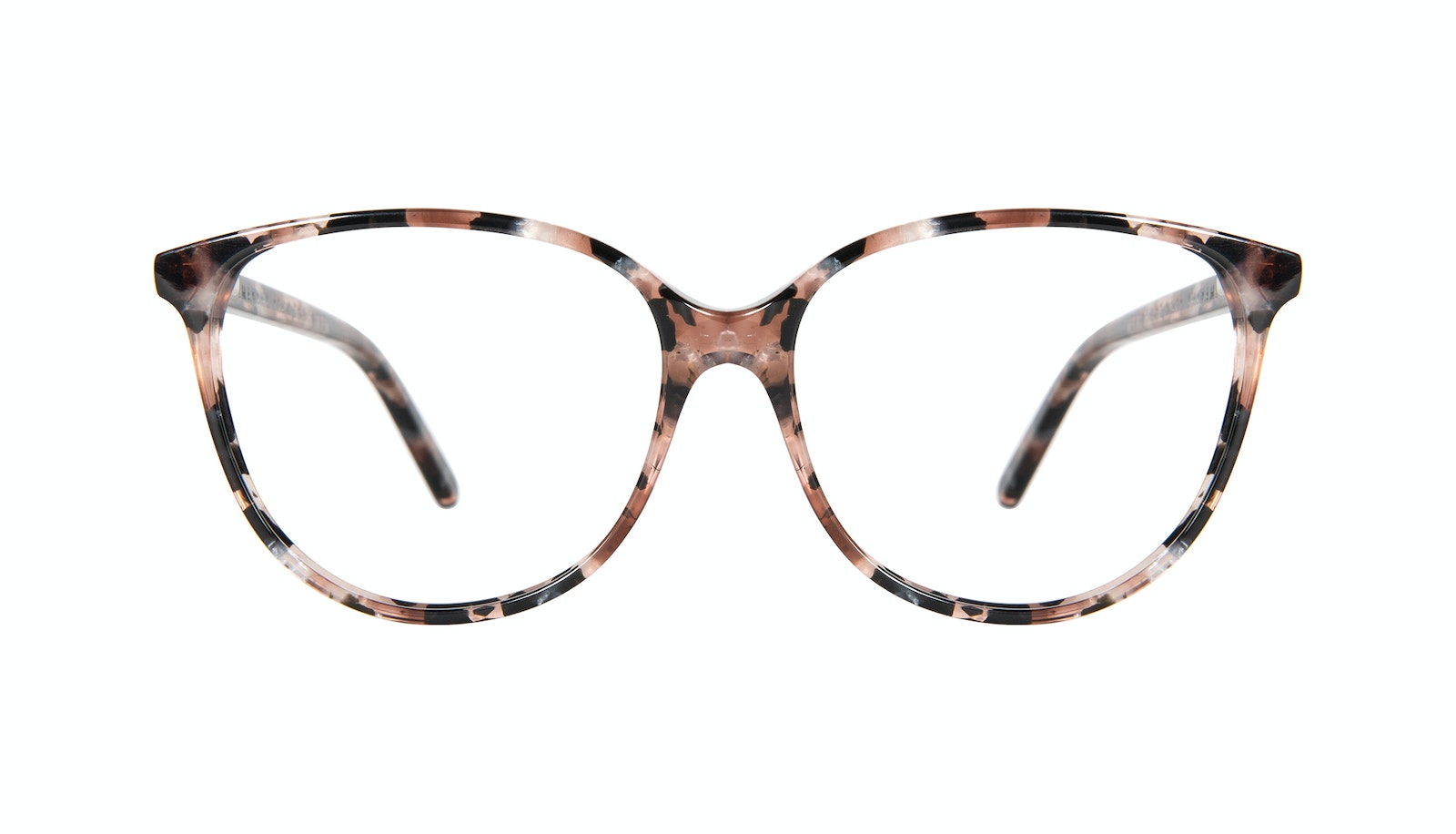 Affordable Fashion Glasses Cat Eye Eyeglasses Women Imagine M Pink Tortoise
