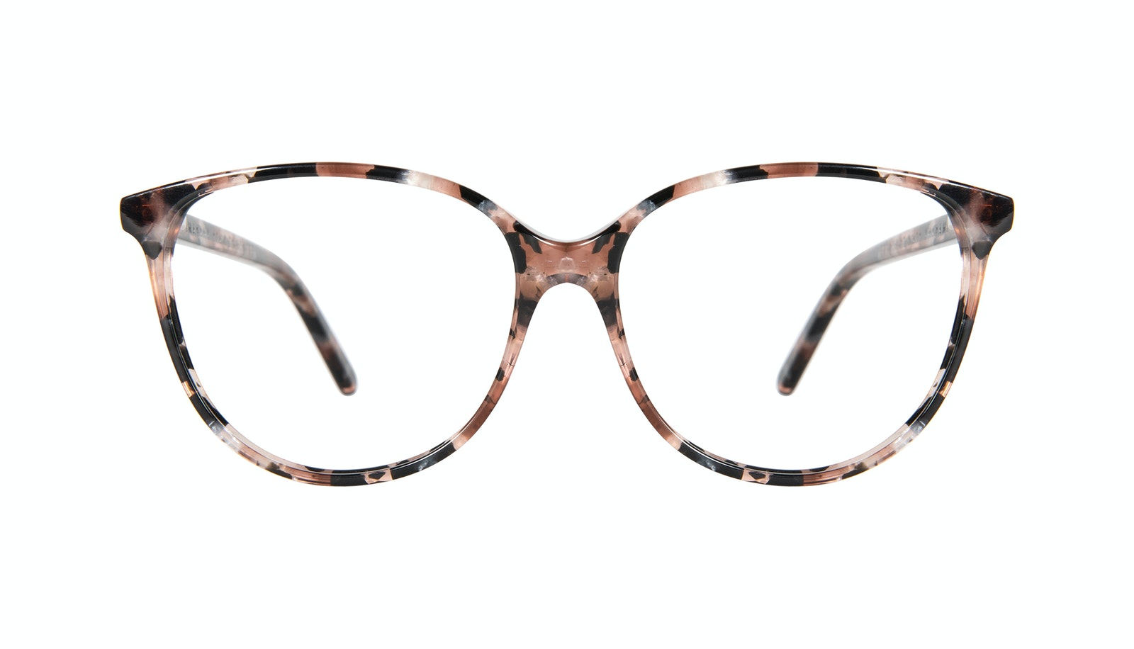Affordable Fashion Glasses Cat Eye Eyeglasses Women Imagine Pink Tortoise
