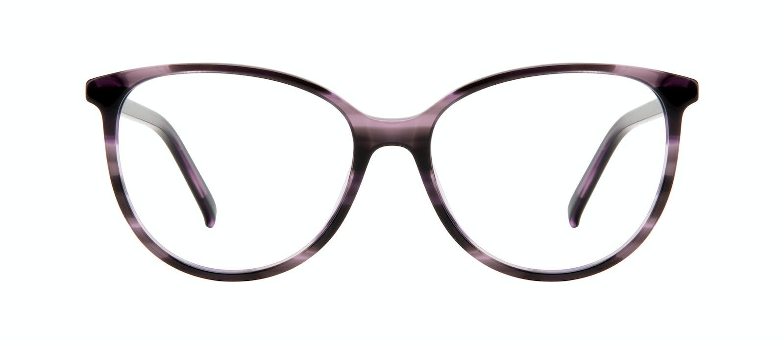 6b4990d822 Affordable Fashion Glasses Cat Eye Round Eyeglasses Women Imagine Leopard  Front