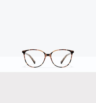 Affordable Fashion Glasses Cat Eye Eyeglasses Women Imagine XL Reef Tort Front