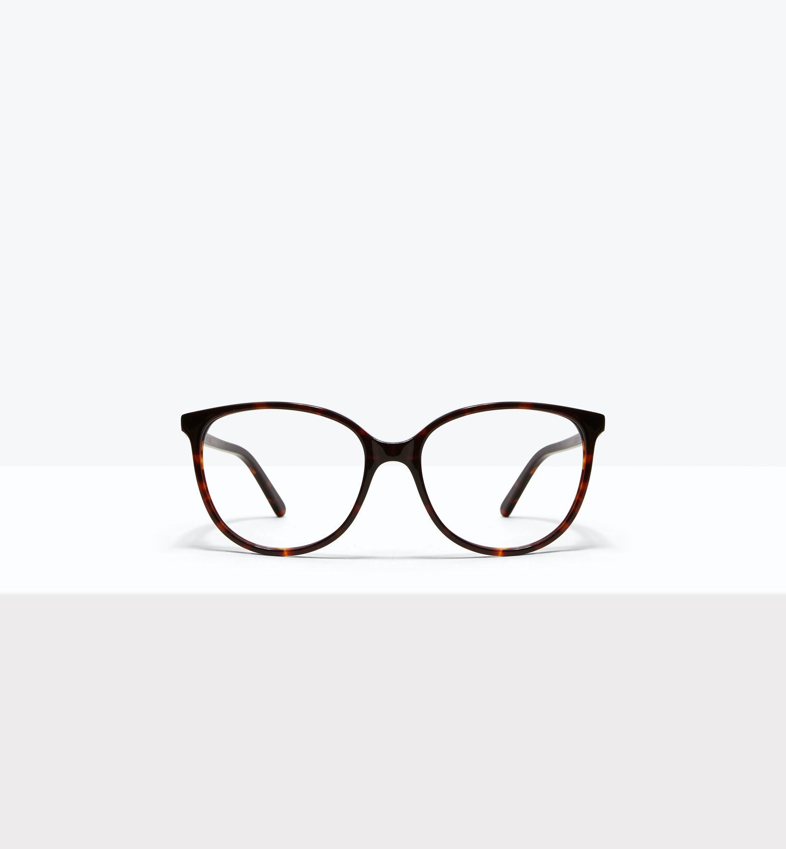 Affordable Fashion Glasses Cat Eye Eyeglasses Women Imagine Sepia Kiss