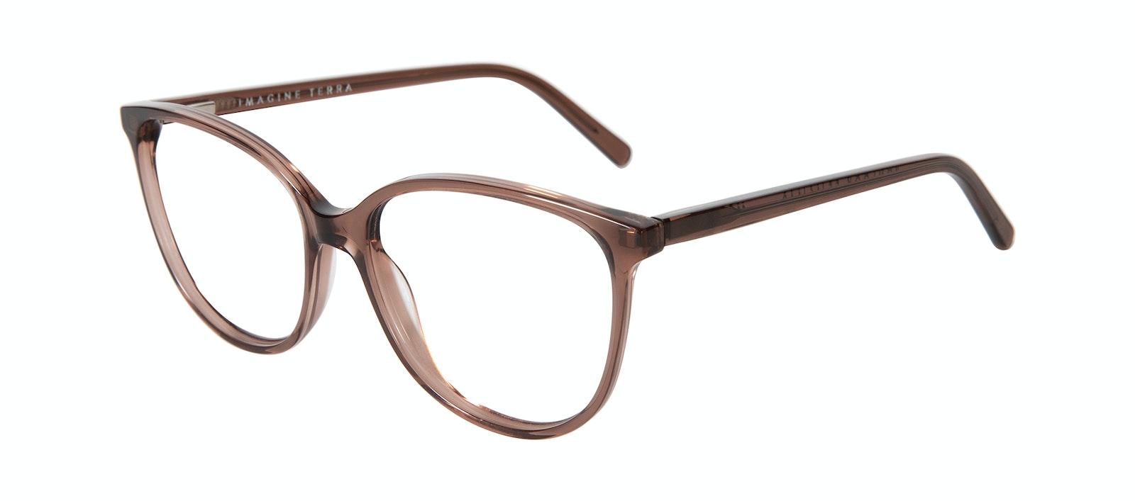 Affordable Fashion Glasses Cat Eye Eyeglasses Women Imagine Terra Tilt