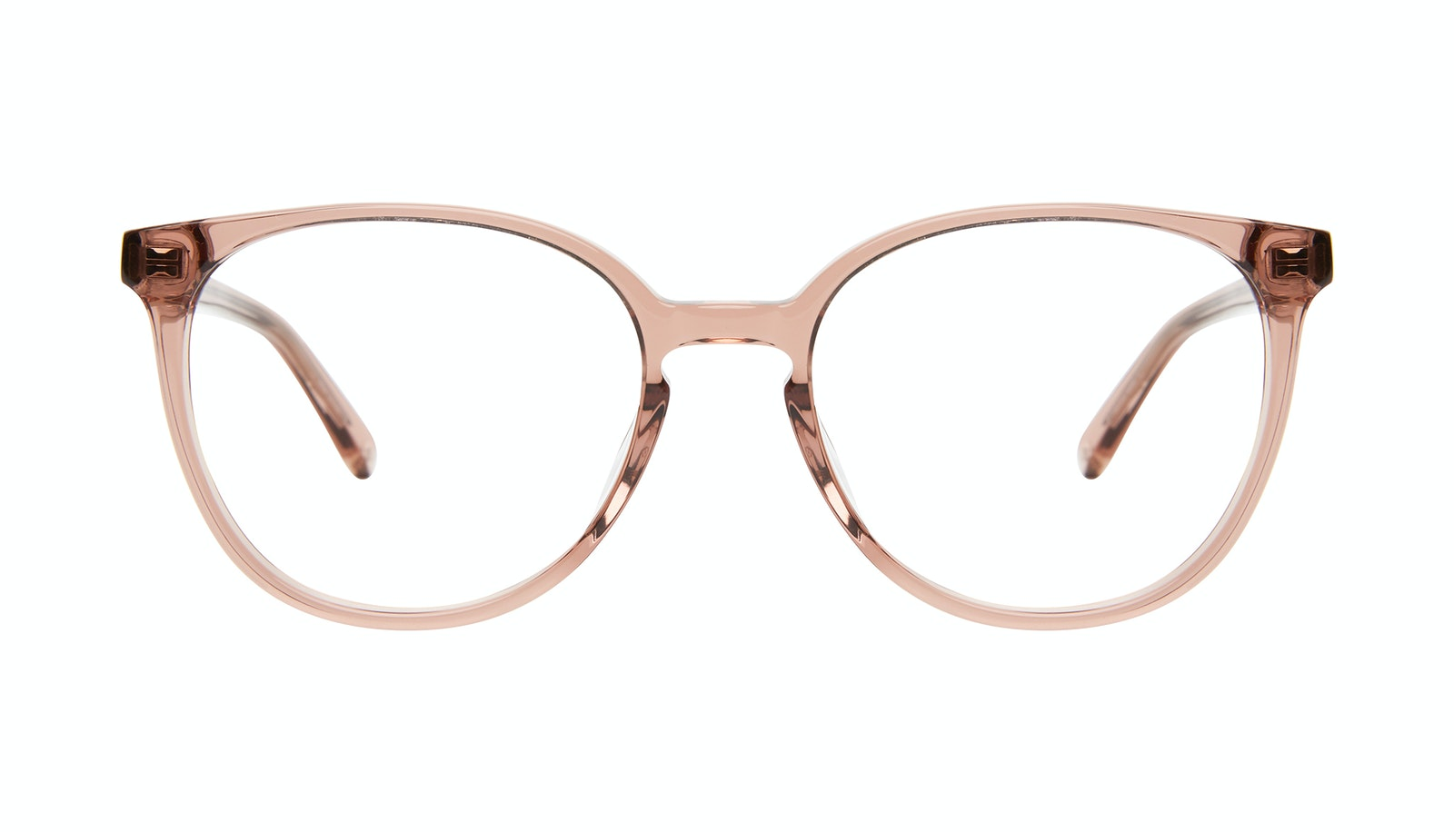 Affordable Fashion Glasses Round Eyeglasses Women Impression Rose