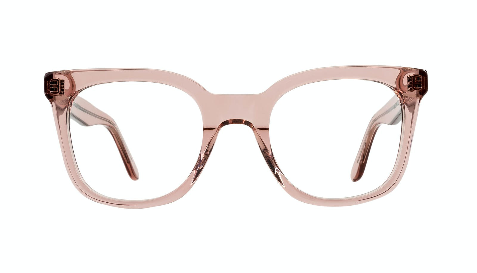 69f460a722 Affordable Fashion Glasses Rectangle Square Eyeglasses Women Jack  amp   Norma Rose