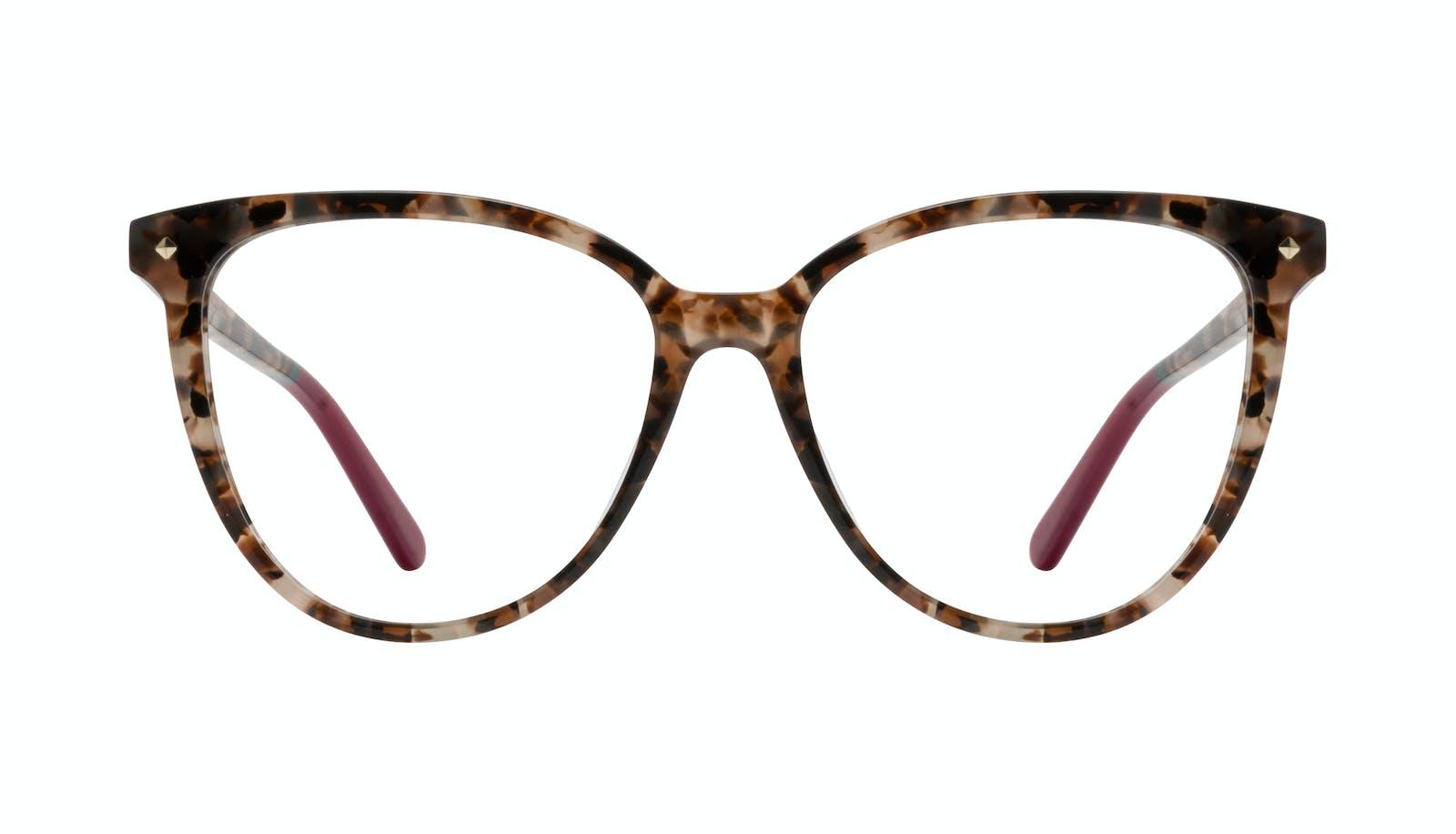 7ecc537e4a Affordable Fashion Glasses Cat Eye Eyeglasses Women Jane Pink Tortoise
