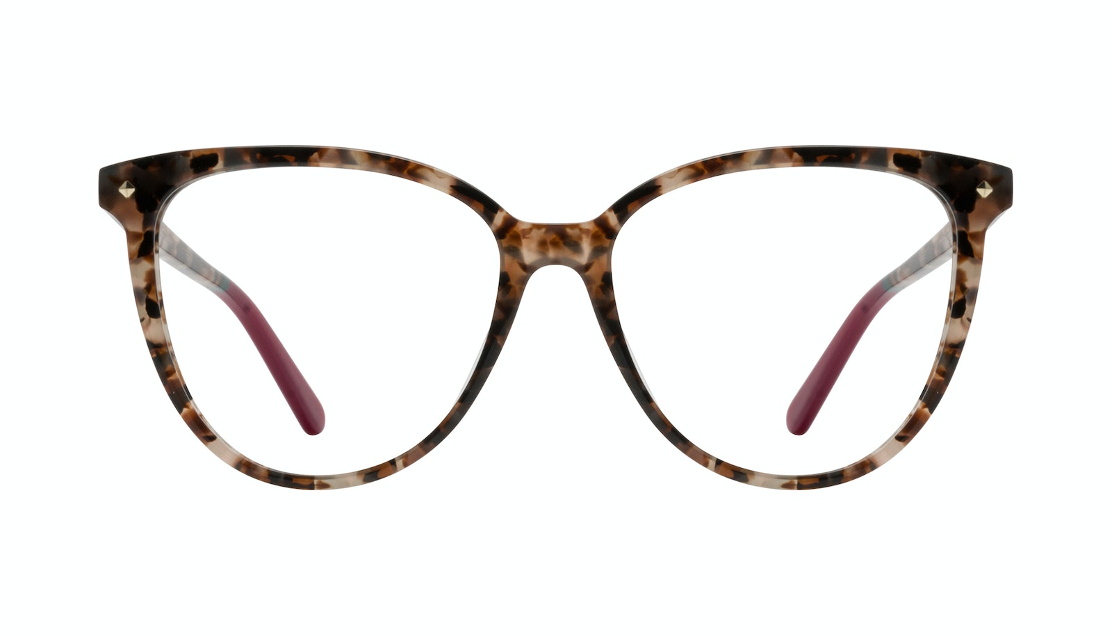 Affordable Fashion Glasses Eyeglasses Women Jane Pink Tortoise