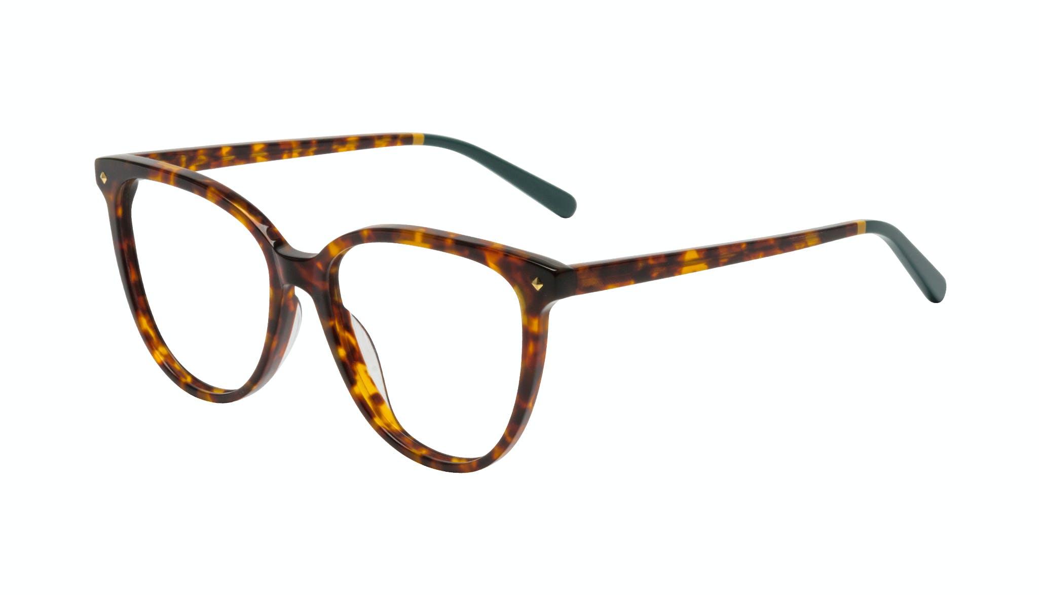 Affordable Fashion Glasses Cat Eye Eyeglasses Women Jane Tortoise Tilt