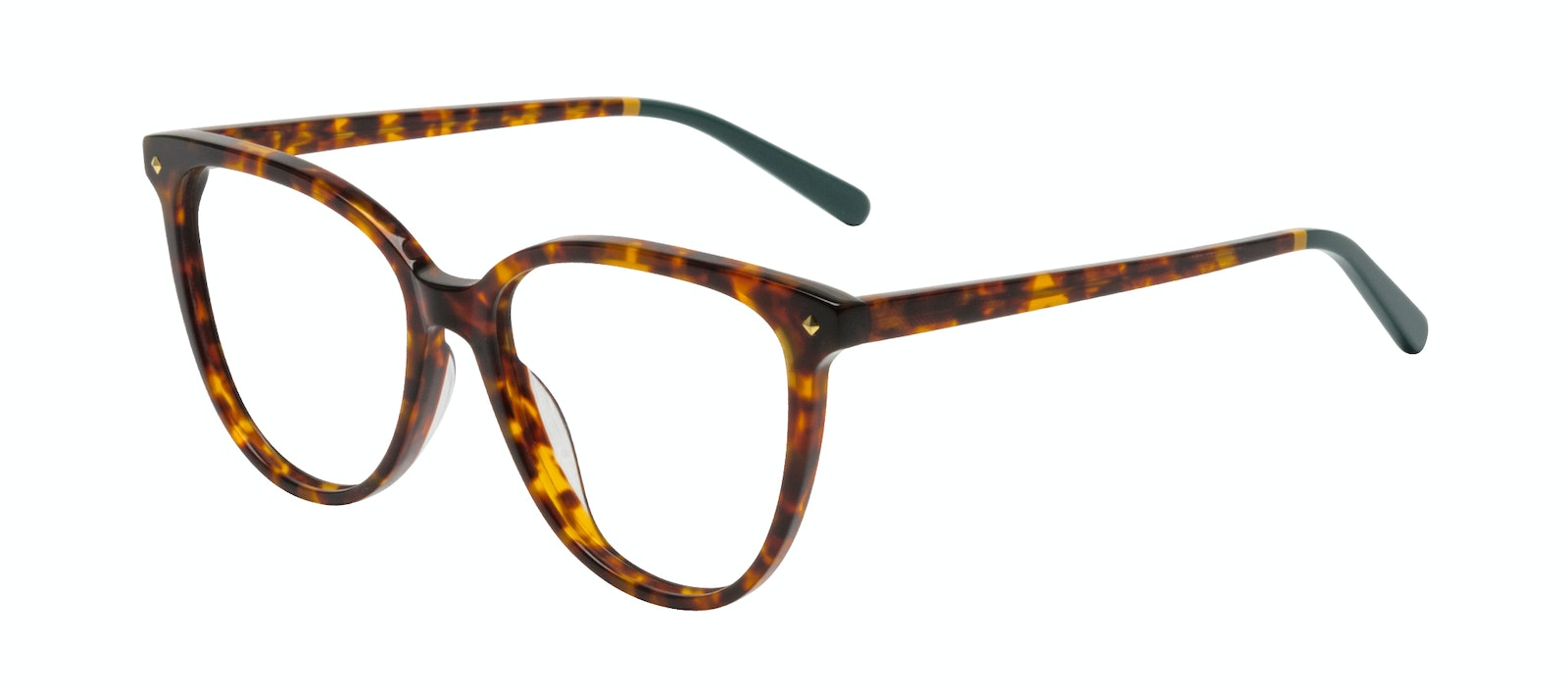 Affordable Fashion Glasses Eyeglasses Women Jane Tortoise Tilt