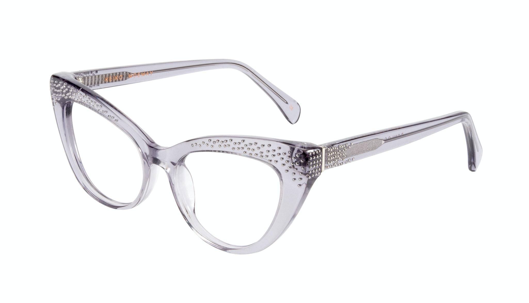 Affordable Fashion Glasses Cat Eye Daring Cateye Eyeglasses Women Keiko Moe May Tilt